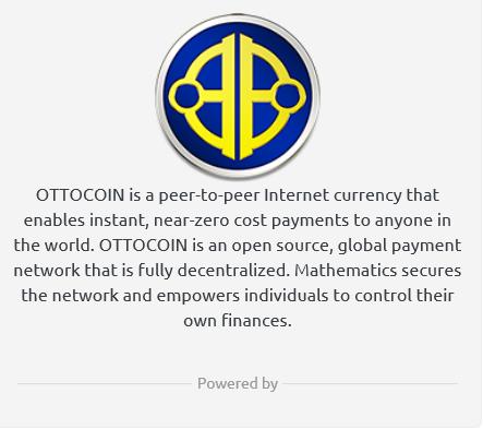 bitregion ottocoin
