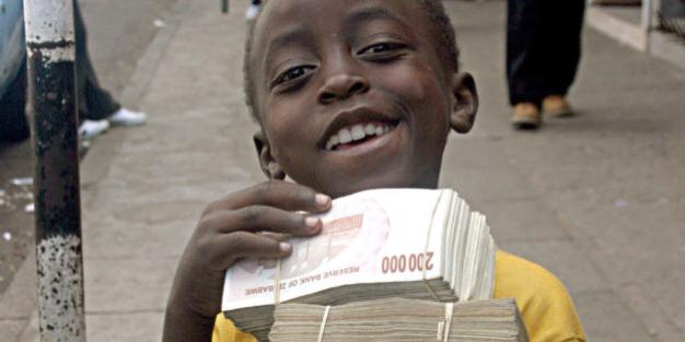 NEM&XEMネムのインフレ