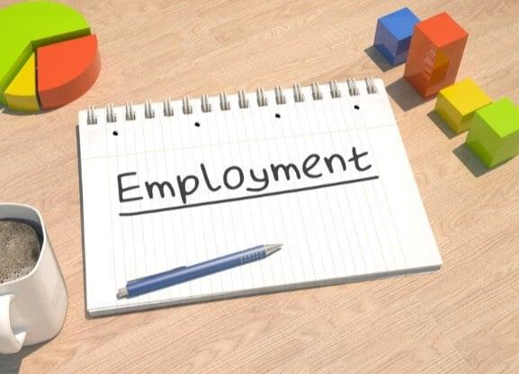 雇用調整助成金
